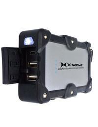 Xtreme: 7,800Mah Duracharge Deluxe Waterproof Power Bank image