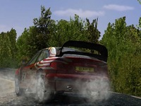 Colin McRae Rally 04 for PlayStation 2