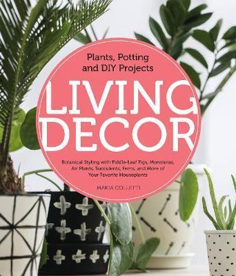 Living Decor by Maria Colletti