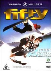 Warren Miller's - Fifty on DVD