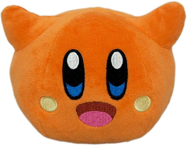 """Kirby: Scarfy - 5"""" Plush"""
