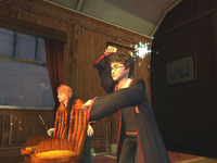 Harry Potter and the Prisoner of Azkaban for PC Games image
