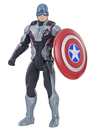 "Avengers Endgame: Captain America - 6"" Action Figure"