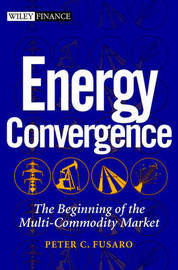 Energy Convergence by Peter , C. Fusaro image