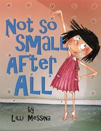 Not So Small After All by Lilli Messina image