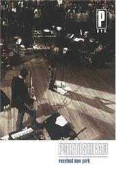 Portishead - Pnyc on DVD