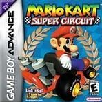 Mario Kart Advance Super Circuit for GBA