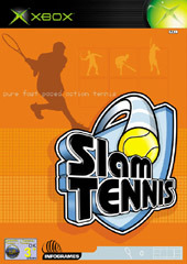 Slam Tennis for Xbox