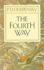 The Fourth Way by P.D. Ouspensky image