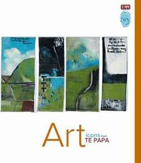 Icons from Te Papa: Art Works by Museum Of New Zealand image