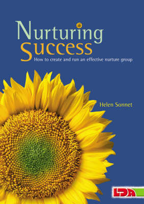 Nurturing Success by Helen Sonnet