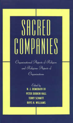 Sacred Companies