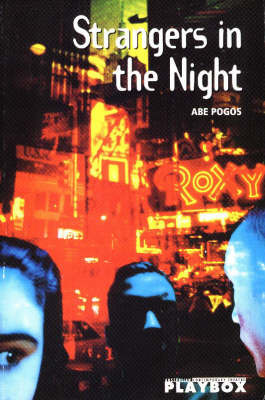 Strangers in the Night by Abe Pogos