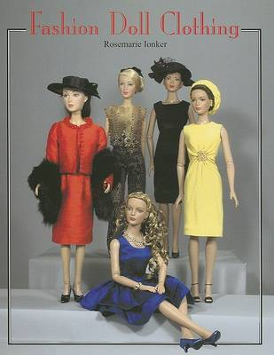 Fashion Doll Clothing by Rosemarie Ionker