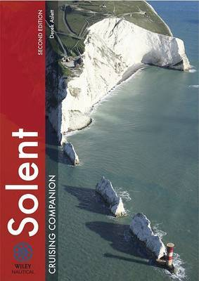 The Solent Cruising Companion by Derek Aslett image