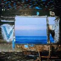 Fading Frontier (LP) by Deerhunter
