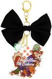Disney Villains Ribbon Charm - Honest John & Gideon