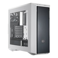Cooler Master MasterBox 5 White Mid-Tower ATX Case