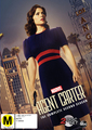 Agent Carter - The Complete Second Season DVD