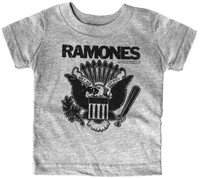 Sourpuss Ramones Hey Ho! Let's Go! (5T)