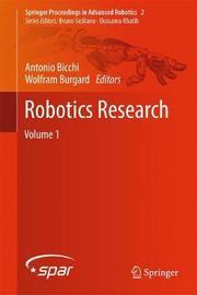 Robotics Research image