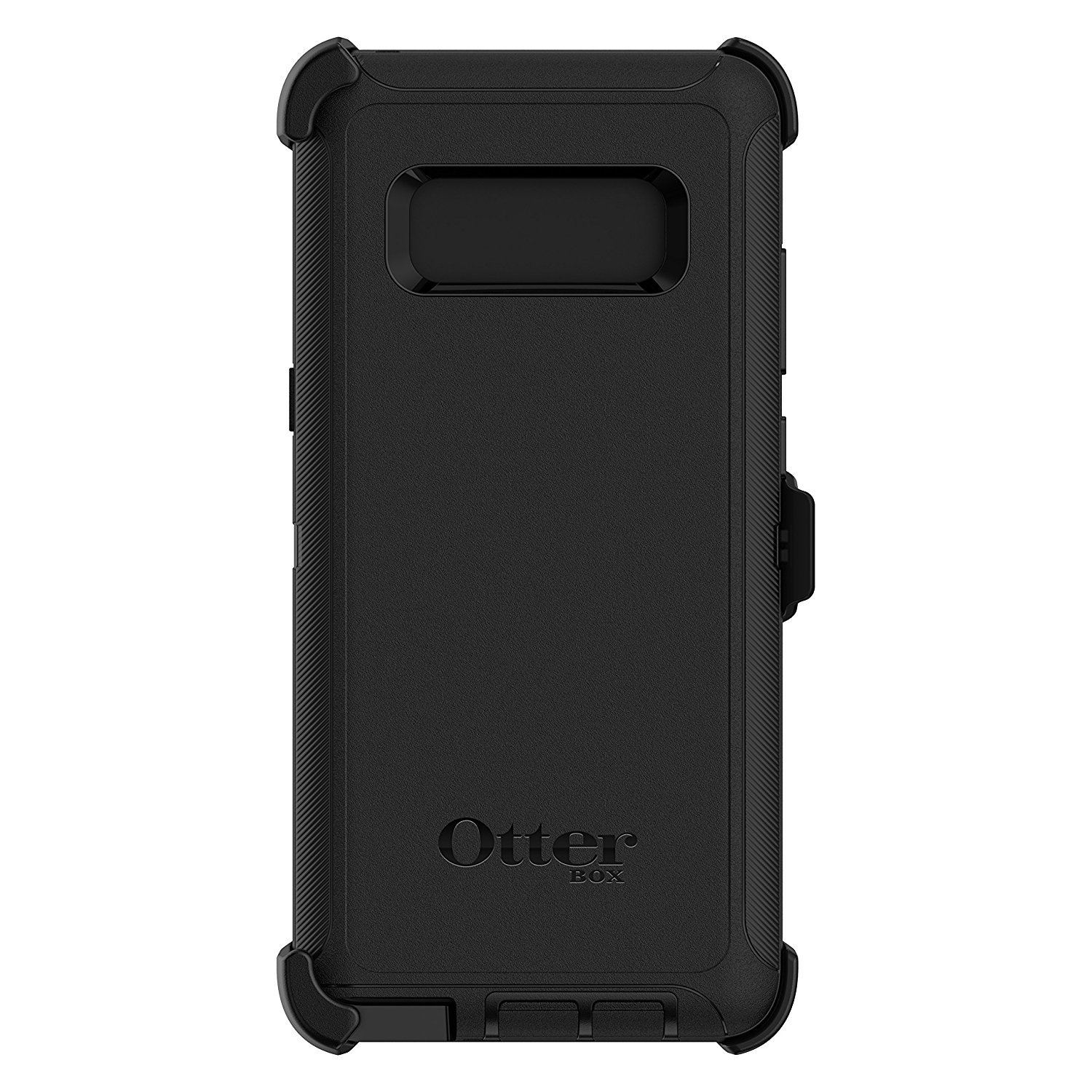 OtterBox Defender Series - Note 8 - Black image