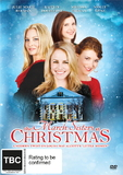 The March Sisters At Christmas on DVD