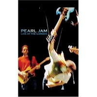 Pearl Jam - Live At The Garden (2 Disc Set) on DVD