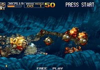 Metal Slug Anthology for Nintendo Wii image