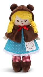 Gund: Plush Doll Goldie Locks (33cm)