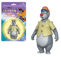 Disney: Afternoon - Baloo Action Figure
