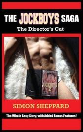 The Jockboys Saga by Simon Sheppard image