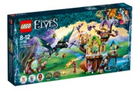 LEGO Elves: The Elvenstar Tree Bat Attack (41196)