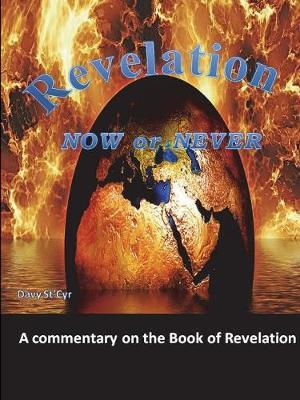 Revelation Now or Never by Davy St'cyr image