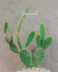 Journal by Harvest Journals