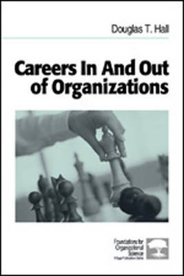 Careers In and Out of Organizations by Douglas T. Hall image