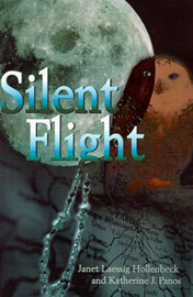 Silent Flight by Janet Laessig Hollenbeck image