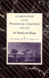 Narrative of the Peninsular Campaign 1807-1814 Its Battles and Sieges by William Napier image