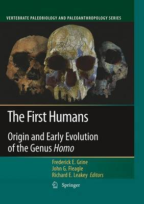 The First Humans image