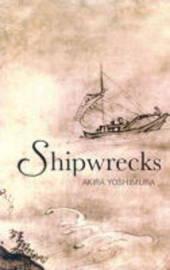 Shipwrecks by Akira Yoshimura image