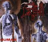 Human (Reissue) by Death