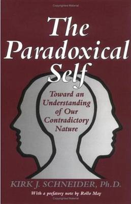 The Paradoxical Self by Kirk J. Schneider image
