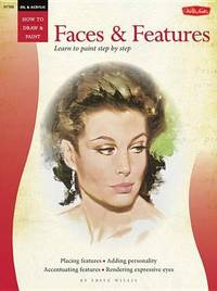 Faces and Features by Fritz Willis image