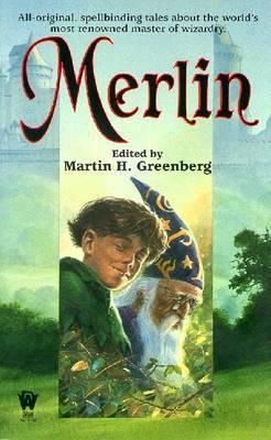 Merlin by Martin Greenberg