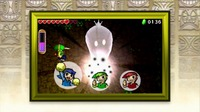 The Legend of Zelda: Tri Force Heroes for 3DS
