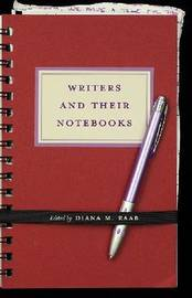 Writers and Their Notebooks image