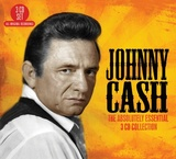 The Absolutely Essential Collection by Johnny Cash