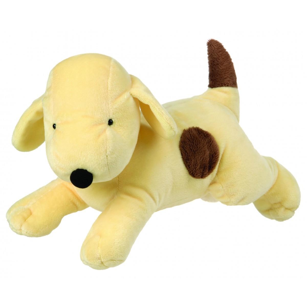 Spot The Dog - Barking Spot Plush image