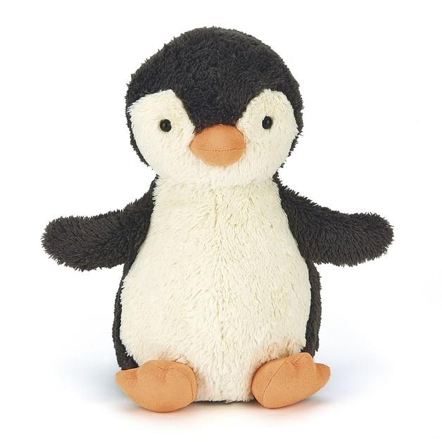 Jellycat: Peanut Penguin