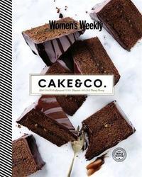 Cake & Co. by Australian Women's Weekly